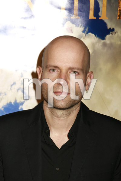 """The Kite Runner"" (Premiere)Marc Forster 12-4-2007 / Egyptian Theater / Hollywood, CA / Paramount Vantage / Photo by Max Rodeo - Image 23258_0017"