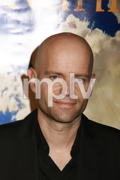"""""""The Kite Runner"""" (Premiere) Marc Forster 12-4-2007 / Egyptian Theater / Hollywood, CA / Paramount Vantage / Photo by Max Rodeo - Image 23258_0018"""