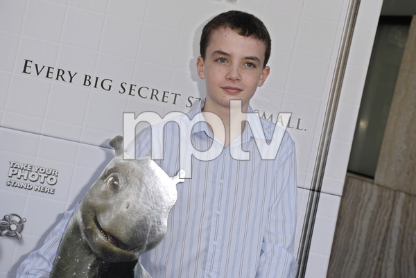 """""""The Water Horse: Legend of the Deep"""" (Premiere)Alex Etel12-8-2007 / Pacific Cinerama Dome / Hollywood, CA / Columbia Pictures / Photo by Andrew Howick - Image 23287_0001"""