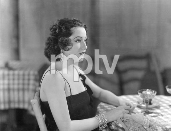 """""""BE LIKE ME"""". Ethel Merman, Paramount short, 1933. I.V. - Image 23327_0001"""