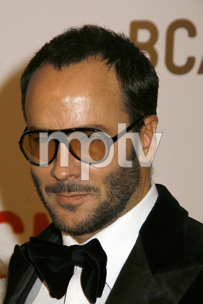 Opening Celebration of the Broad Contemporary Art Museum  Tom Ford2-9-2008 / LACMA / Los Angeles, CA / Photo by Max Rodeo - Image 23349_0056