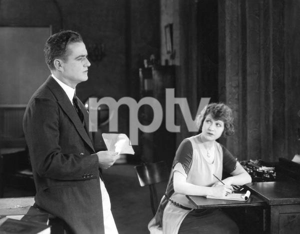 """BITS OF LIFE"". Marshall Neilan, First National, 1921, I.V. - Image 23361_0001"