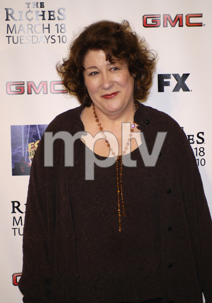 """""""The Riches"""" (Premiere)Margo Martindale 03-16-2008 / Pacific Design Center / West Hollywood, CA / FX Network / Photo by Andrew Howick - Image 23393_0003"""