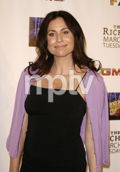 """""""The Riches"""" (Premiere)Minnie Driver03-16-2008 / Pacific Design Center / West Hollywood, CA / FX Network / Photo by Andrew Howick - Image 23393_0006"""