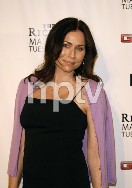 """The Riches"" (Premiere)Minnie Driver03-16-2008 / Pacific Design Center / West Hollywood, CA / FX Network / Photo by Andrew Howick - Image 23393_0007"