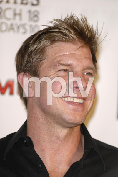 """""""The Riches"""" (Premiere)Kenny Johnson 03-16-2008 / Pacific Design Center / West Hollywood, CA / FX Network / Photo by Andrew Howick - Image 23393_0020"""