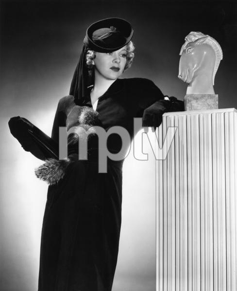 Glenda Farrell1939 - Image 2341_0001