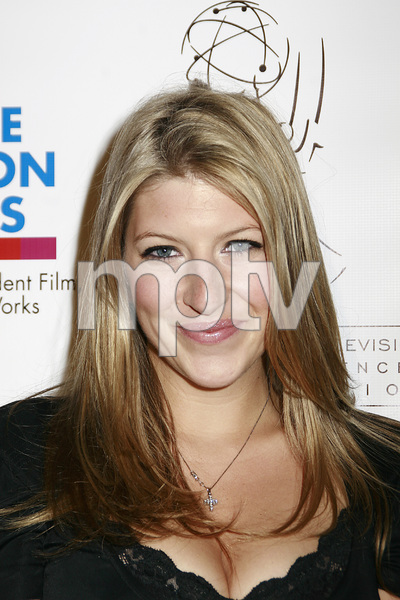"""The 29th College Televisions Awards Gala""Tara Summers3-15-2008 / Culver City Studios / Culver City, CA / Academy of Television Arts & Sciences / Photo by Max Rodeo - Image 23429_0009"