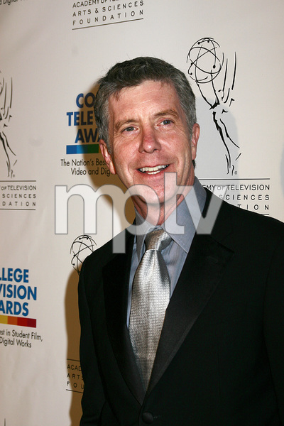 """""""The 29th College Televisions Awards Gala""""Tom Bergeron3-15-2008 / Culver City Studios / Culver City, CA / Academy of Television Arts & Sciences / Photo by Max Rodeo - Image 23429_0010"""
