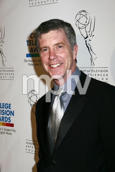 """""""The 29th College Televisions Awards Gala""""Tom Bergeron3-15-2008 / Culver City Studios / Culver City, CA / Academy of Television Arts & Sciences / Photo by Max Rodeo - Image 23429_0011"""