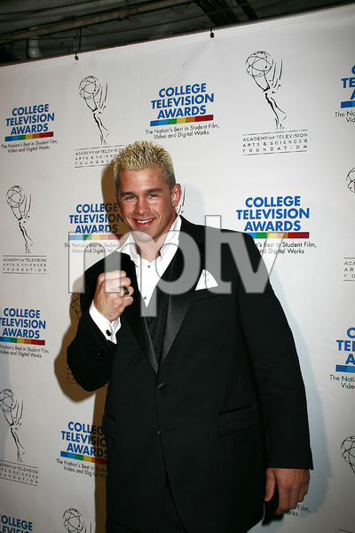 """The 29th College Televisions Awards Gala""Daniel Pudervand3-15-2008 / Culver City Studios / Culver City, CA / Academy of Television Arts & Sciences / Photo by Max Rodeo - Image 23429_0014"