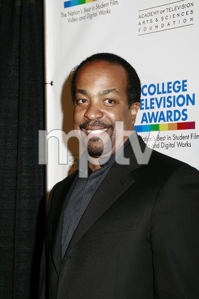 """The 29th College Televisions Awards Gala""Robert Gossett3-15-2008 / Culver City Studios / Culver City, CA / Academy of Television Arts & Sciences / Photo by Max Rodeo - Image 23429_0015"