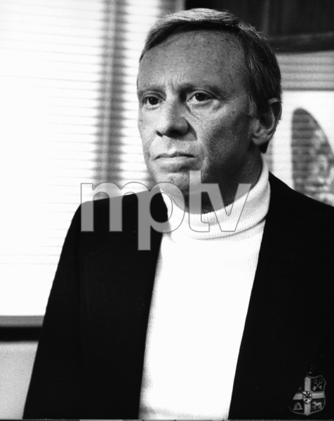 NORMAN FELL, C. 1975MPTV - Image 2346_2