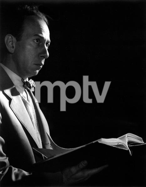 Jose Ferrer1943Copyright John Swope Trust / MPTV - Image 2347_0003