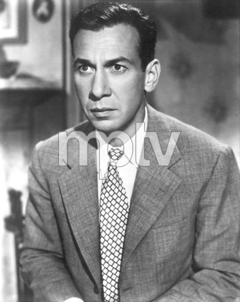 Jose Ferrer, c. 1954. - Image 2347_0007