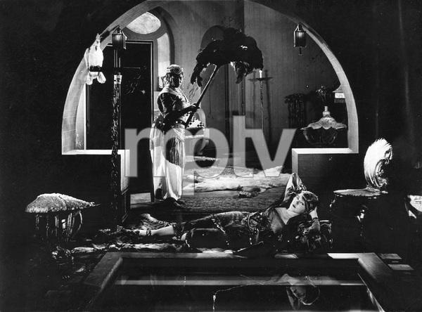 """THE DELICIOUS LITTLE DEVIL""  Mae Murray, Universal, 1919, I.V. - Image 23492_0001"
