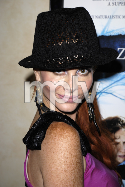 """Frozen River"" (Premiere)Phoebe Price07-22-2008 / The Pacific Design Center / West Hollywood, CA / Sony Pictures Classics / Photo by Andrew Howick - Image 23575_0006"