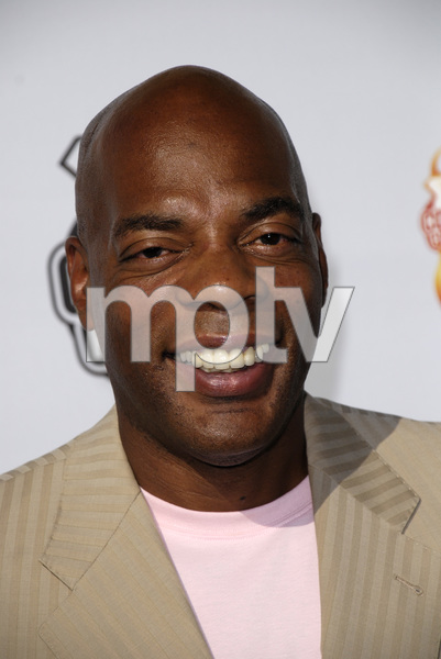 """""""Comedy Central Roast of Bob Saget""""Alonzo Bodden08-03-2008 / Warner Brothers Studio Lot / Photo by Andrew Howick - Image 23585_0002"""