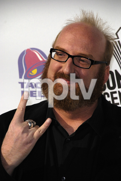 """""""Comedy Central Roast of Bob Saget""""Brian Posehn08-03-2008 / Warner Brothers Studio Lot / Photo by Andrew Howick - Image 23585_0011"""