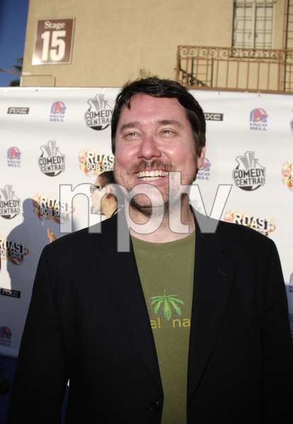 """Comedy Central Roast of Bob Saget""Doug Benson08-03-2008 / Warner Brothers Studio Lot / Photo by Andrew Howick - Image 23585_0015"