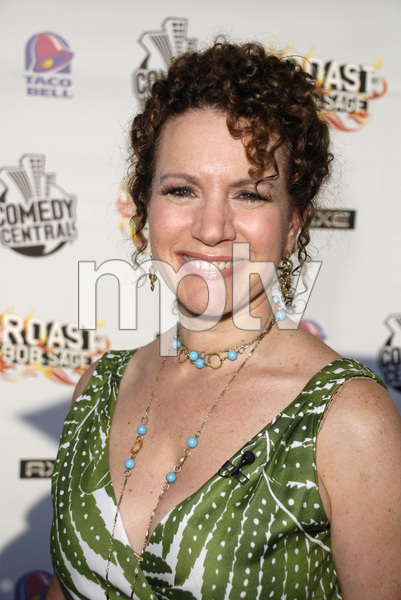 """""""Comedy Central Roast of Bob Saget""""Susie Essman08-03-2008 / Warner Brothers Studio Lot / Photo by Andrew Howick - Image 23585_0016"""