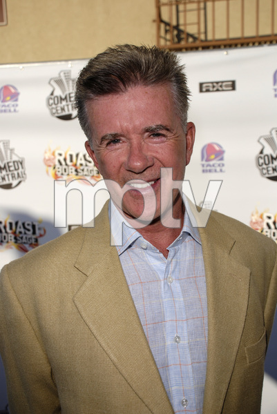"""""""Comedy Central Roast of Bob Saget""""Alan Thicke08-03-2008 / Warner Brothers Studio Lot / Photo by Andrew Howick - Image 23585_0019"""