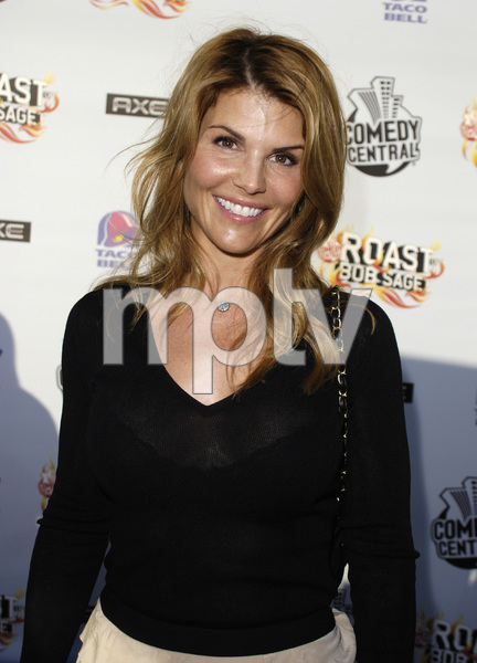 """Comedy Central Roast of Bob Saget""Lori Loughlin08-03-2008 / Warner Brothers Studio Lot / Photo by Andrew Howick - Image 23585_0021"