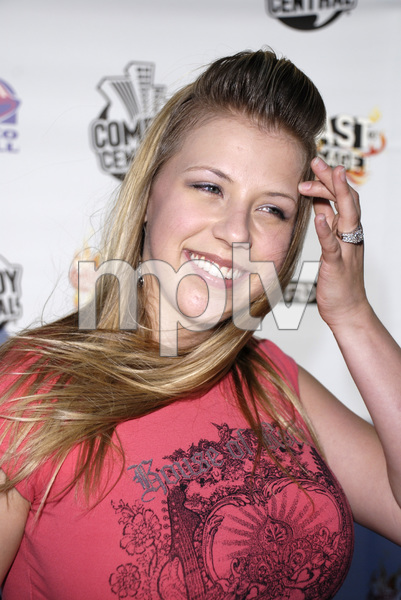 """""""Comedy Central Roast of Bob Saget""""Jodie Sweetin08-03-2008 / Warner Brothers Studio Lot / Photo by Andrew Howick - Image 23585_0024"""