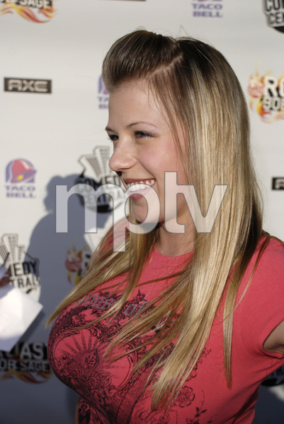 """""""Comedy Central Roast of Bob Saget""""Jodie Sweetin08-03-2008 / Warner Brothers Studio Lot / Photo by Andrew Howick - Image 23585_0026"""