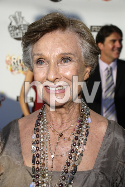 """""""Comedy Central Roast of Bob Saget""""Cloris Leachman08-03-2008 / Warner Brothers Studio Lot / Photo by Andrew Howick - Image 23585_0030"""