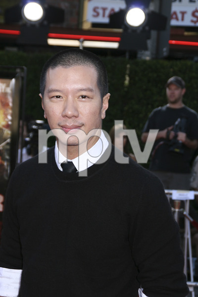"""""""Tropic Thunder"""" Premiere Reggie Lee 8-11-2008 / Mann Village Theater / Los Angeles, CA / Dreamworks / Photo by Max Rodeo - Image 23587_0030"""