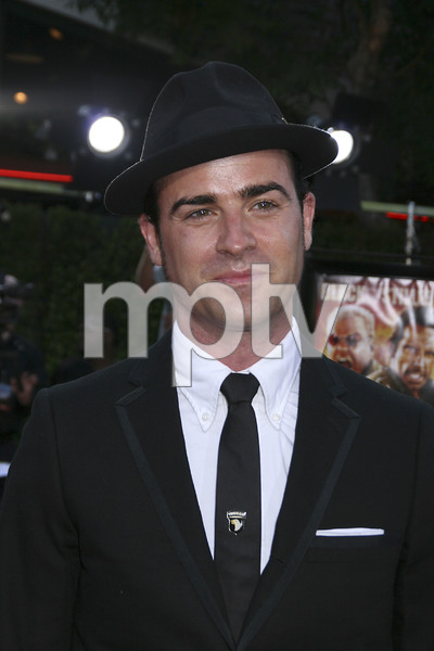 """Tropic Thunder"" Premiere Justin Theroux 8-11-2008 / Mann Village Theater / Los Angeles, CA / Dreamworks / Photo by Max Rodeo - Image 23587_0032"
