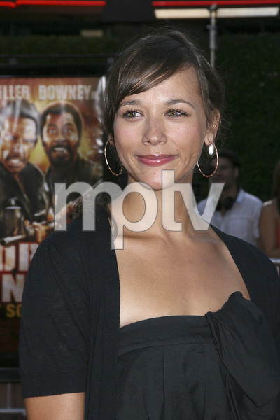 """Tropic Thunder"" Premiere Rashida Jones 8-11-2008 / Mann Village Theater / Los Angeles, CA / Dreamworks / Photo by Max Rodeo - Image 23587_0035"