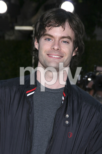 """Tropic Thunder"" Premiere Bill Hader 8-11-2008 / Mann Village Theater / Los Angeles, CA / Dreamworks / Photo by Max Rodeo - Image 23587_0040"