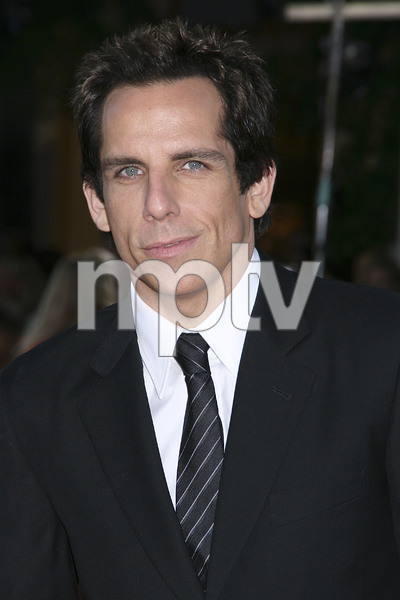 """Tropic Thunder"" Premiere Ben Stiller 8-11-2008 / Mann Village Theater / Los Angeles, CA / Dreamworks / Photo by Max Rodeo - Image 23587_0043"