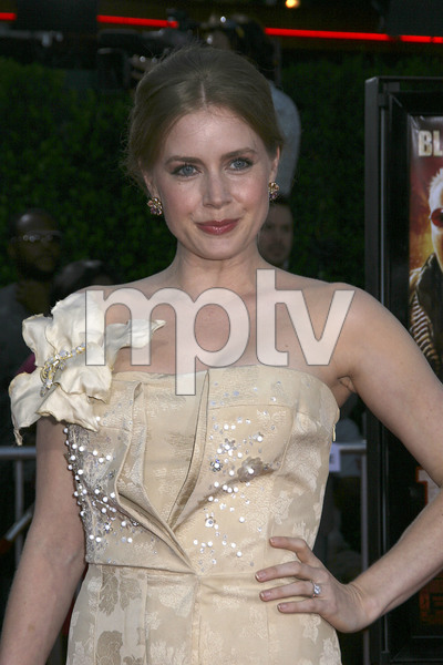 """""""Tropic Thunder"""" Premiere Amy Adams 8-11-2008 / Mann Village Theater / Los Angeles, CA / Dreamworks / Photo by Max Rodeo - Image 23587_0058"""