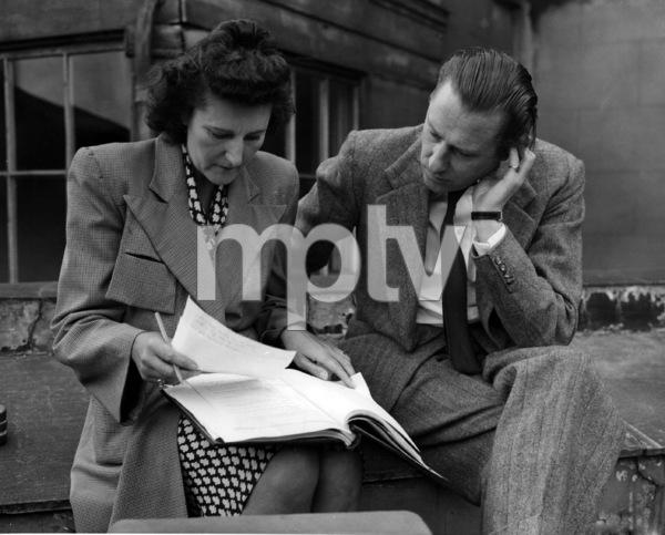 """The Fallen Idol""Director Carol Reed1948 London Film Productions** I.V. - Image 23617_0002"