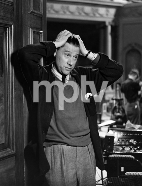 """The Fallen Idol""Director Carol Reed1948 London Film Productions** I.V. - Image 23617_0004"