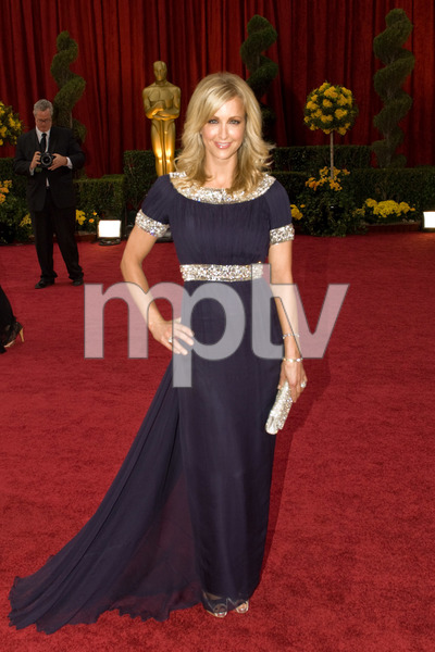 """""""The 81st Annual Academy Awards"""" (Arrivals)Lara Spencer02-22-2009Photo by Bryan Crowe © 2009 A.M.P.A.S. - Image 23704_0031"""