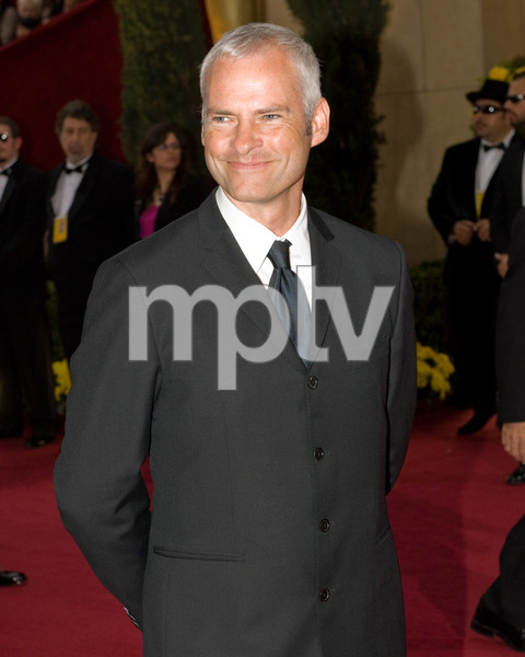 """The 81st Annual Academy Awards"" (Arrivals)Martin McDonagh02-22-2009Photo by Bryan Crowe © 2009 A.M.P.A.S. - Image 23704_0035"