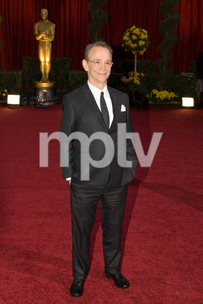 """""""The 81st Annual Academy Awards"""" (Arrivals)Joel Grey02-22-2009Photo by Bryan Crowe © 2009 A.M.P.A.S. - Image 23704_0038"""