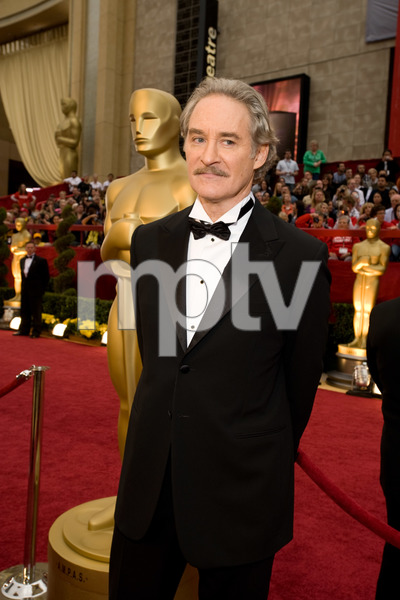 """""""The 81st Annual Academy Awards"""" (Arrivals)Kevin Kline02-22-2009Photo by Darren Decker © 2009 A.M.P.A.S. - Image 23704_0045"""