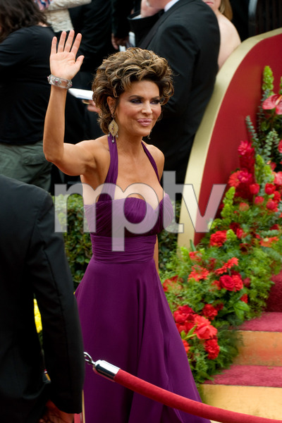 """The 81st Annual Academy Awards"" (Arrivals)Lisa Rinna02-22-2009Photo by Erik Ovanespour © 2009 A.M.P.A.S. - Image 23704_0059"