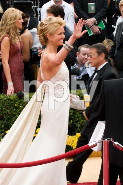"""The 81st Annual Academy Awards"" (Arrivals)Nancy O"