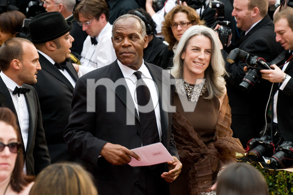 """""""The 81st Annual Academy Awards"""" (Arrivals)Danny Glover02-22-2009Photo by Erik Ovanespour © 2009 A.M.P.A.S. - Image 23704_0063"""