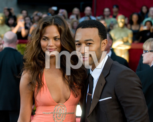 """The 81st Annual Academy Awards"" (Arrivals)John Legend02-22-2009Photo by Jon Didier © 2009 A.M.P.A.S. - Image 23704_0125"