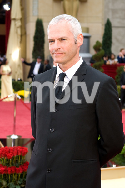 """The 81st Annual Academy Awards"" (Arrivals)Martin McDonagh02-22-2009Photo by Jon Didier © 2009 A.M.P.A.S. - Image 23704_0129"