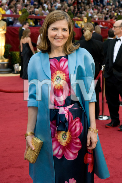 """""""The 81st Annual Academy Awards"""" (Arrivals)Robin Swicord02-22-2009Photo by Jon Didier © 2009 A.M.P.A.S. - Image 23704_0134"""