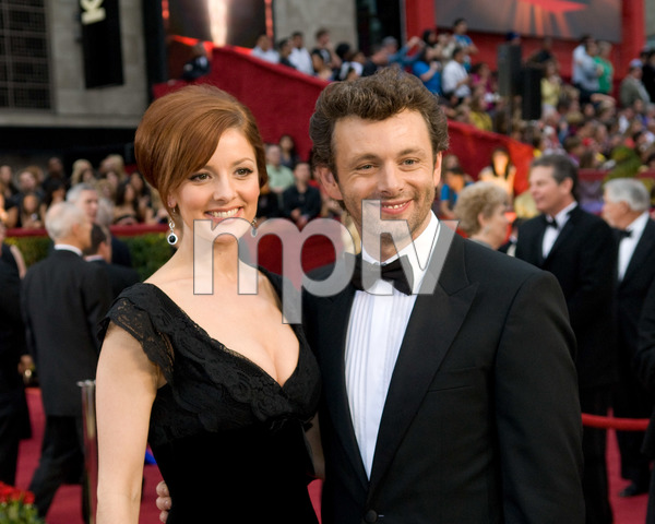 """""""The 81st Annual Academy Awards"""" (Arrivals)Michael Sheen02-22-2009Photo by Jon Didier © 2009 A.M.P.A.S. - Image 23704_0142"""