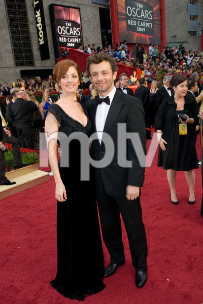 """""""The 81st Annual Academy Awards"""" (Arrivals)Michael Sheen02-22-2009Photo by Jon Didier © 2009 A.M.P.A.S. - Image 23704_0143"""